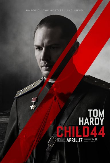 Child 44 © Lionsgate. All Rights Reserved.