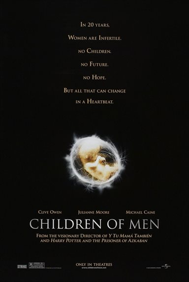 Children of Men © Universal Pictures. All Rights Reserved.