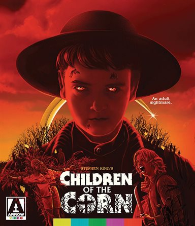 Children of The Corn Blu-ray Review