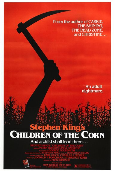 Children of The Corn © New World Pictures. All Rights Reserved.