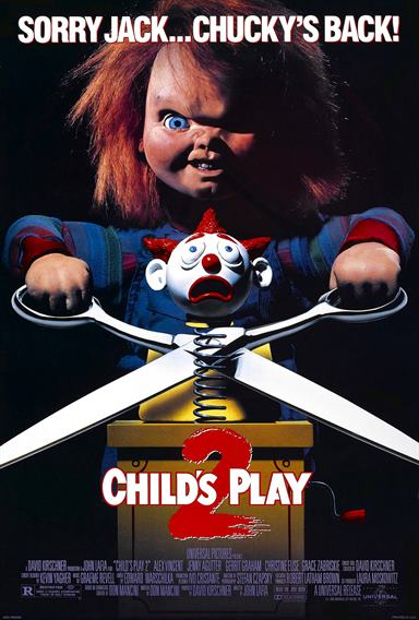 Child's Play 2 © Universal Pictures. All Rights Reserved.