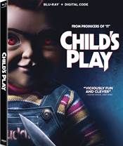 Child's Play Blu-ray Review
