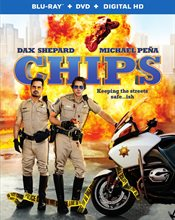 CHiPs Blu-ray Review