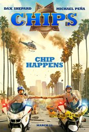 CHiPs Theatrical Review