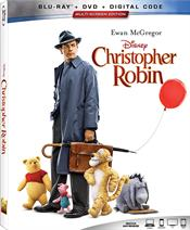 Christopher Robin Blu-ray Review