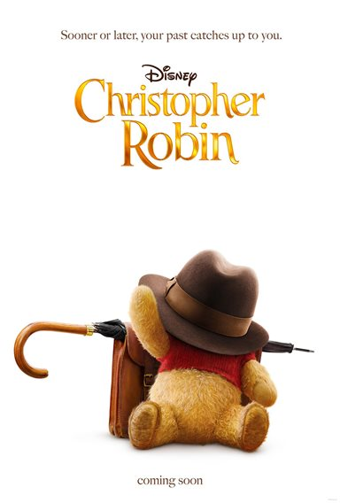Christopher Robin © Walt Disney Pictures. All Rights Reserved.