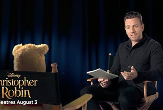 """""""Welcome to the Hundred Actor Wood"""" Featurette"""