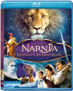 The Chronicles of Narnia: Voyage of the Dawn Treader Blu-ray Review
