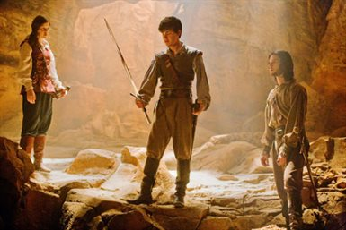 The Chronicles of Narnia: Voyage of the Dawn Treader © 20th Century Fox. All Rights Reserved.