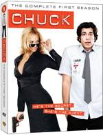 Chuck: The Complete First Season DVD Review