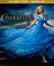 Cinderella Blu-ray Review