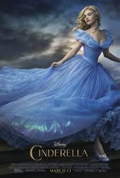 Cinderella Theatrical Review