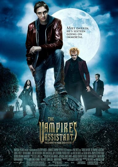 Cirque du Freak: The Vampire's Assistant © Universal Pictures. All Rights Reserved.