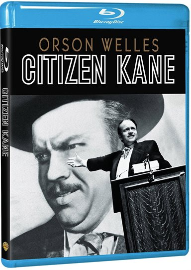Citizen Kane: 75th Anniversary Edition Blu-ray Review
