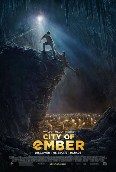 City of Ember © 20th Century Fox. All Rights Reserved.