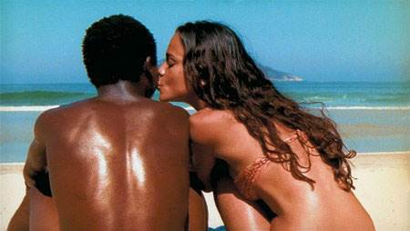 City of God © Miramax Films. All Rights Reserved.