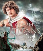 Clash of The Titans Digital HD Review