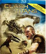 Clash of The Titans Blu-ray Review