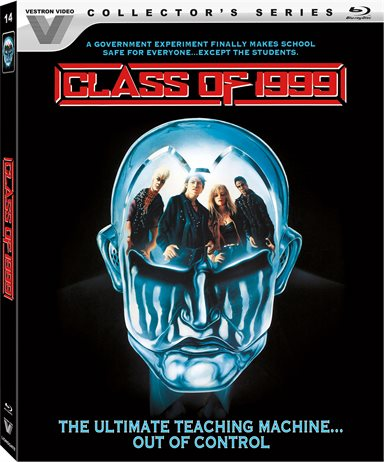 Class of 1999 Blu-ray Review