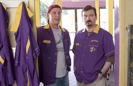 Clerks II © Weinstein Company, The. All Rights Reserved.