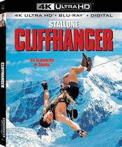 Cliffhanger 4K Ultra HD Review