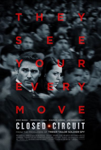 Closed Circuit Theatrical Review