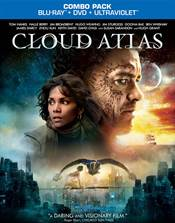 Cloud Atlas Theatrical Review