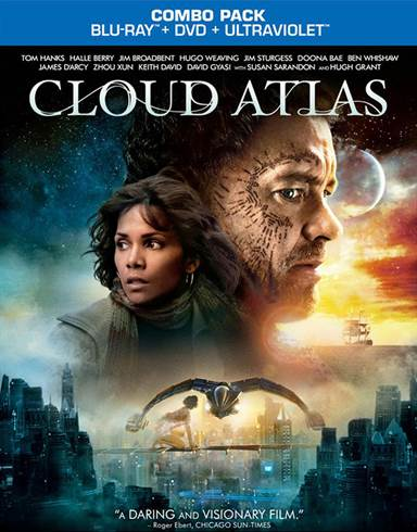 Cloud Atlas Blu-ray Review