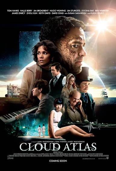 Cloud Atlas © Warner Bros.. All Rights Reserved.