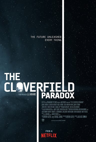 Cloverfield Paradox © Netflix. All Rights Reserved.