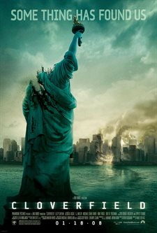 Cloverfield Theatrical Review