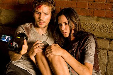 Cloverfield © Paramount Pictures. All Rights Reserved.