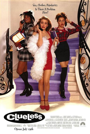 Clueless © Paramount Pictures. All Rights Reserved.