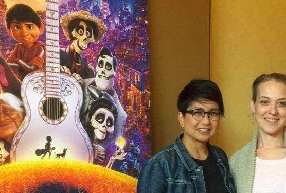 Behind The Scenes of Disney/Pixar's Latest Film, Coco