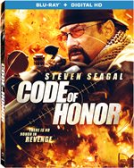 Code of Honor Blu-ray Review