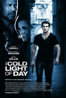 The Cold Light of Day Theatrical Review