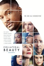 Collateral Beauty Theatrical Review