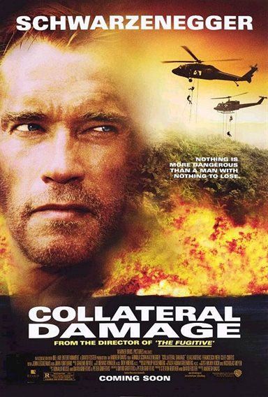 Collateral Damage © Warner Bros.. All Rights Reserved.