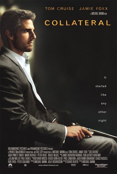 Collateral © DreamWorks Studios. All Rights Reserved.