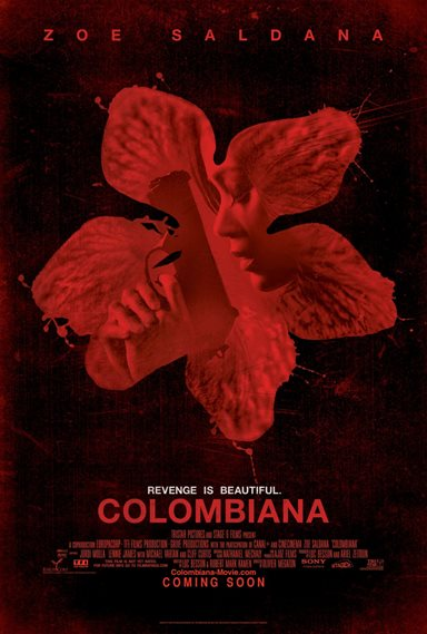 Colombiana © TriStar Pictures. All Rights Reserved.