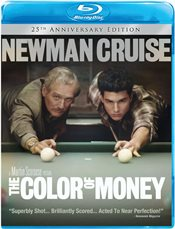 The Color of Money Blu-ray Review
