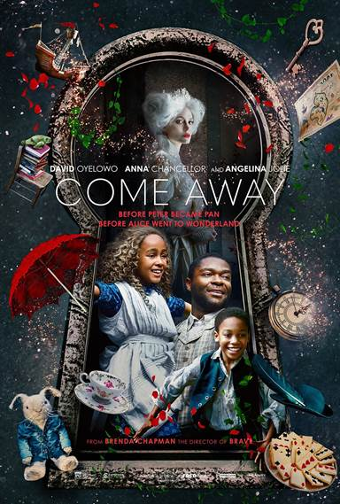 Come Away Theatrical Review