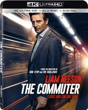 The Commuter 4K Ultra HD Review