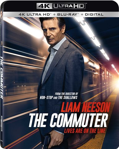 The Commuter Hd Stream