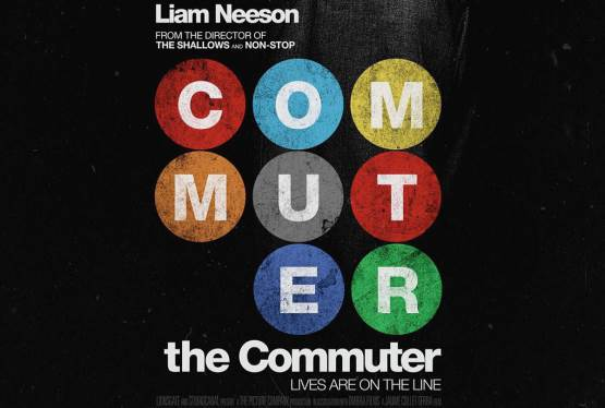 Movie Vault The Commuter
