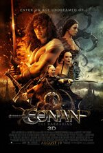 Conan The Barbarian Theatrical Review