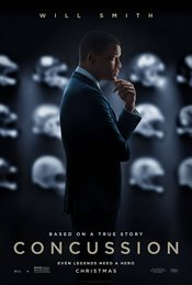 Concussion Theatrical Review