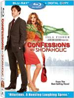 Confessions of a Shopaholic Blu-ray Review