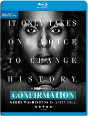 Confirmation Blu-ray Review