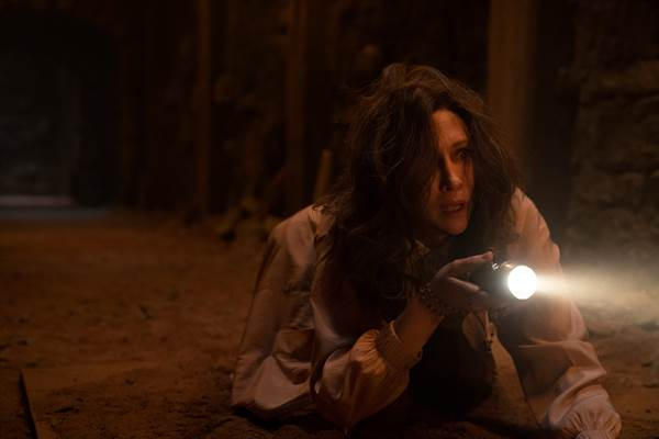 The Conjuring: The Devil Made Me Do It © New Line Cinema. All Rights Reserved.